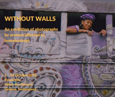 Women Cafe Art photographers to exhibit at UN