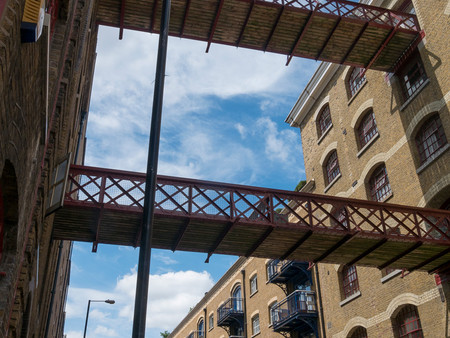 East London highlighted by Cafe Art in local project