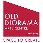 Old Diorama Arts Centre logo