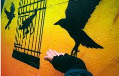 Freedom, Brick Lane by Mohammad Hasan