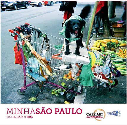 MinhaSão Paulo calendar