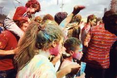 Colour Festival by Goska Calik