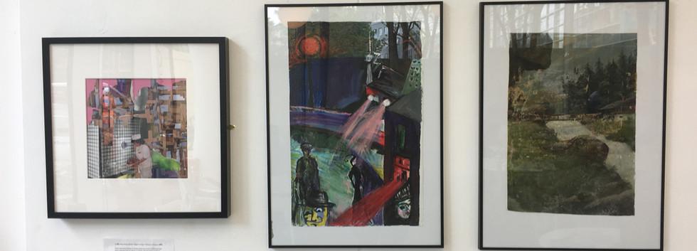 Berlin artworks