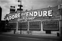 Adore & Endure by Maya Simeon