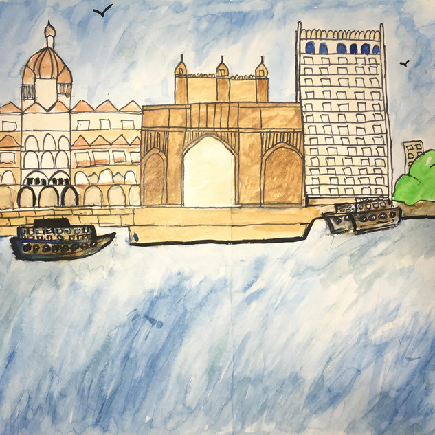 Mumbai Pehchan  2018