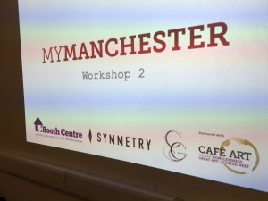 MyManchester exhibition opens