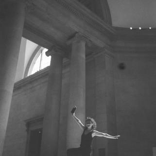 Tate Britain by Jane Donovan
