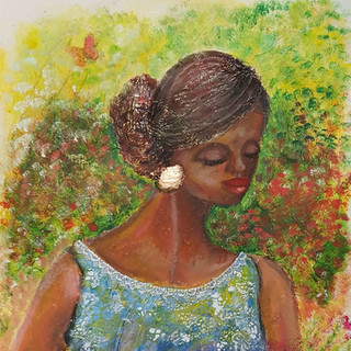 Antoinette Faith