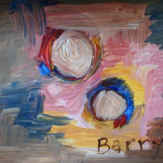 Barry Morrisey