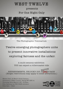 MyLondon photographer in new London exhibition