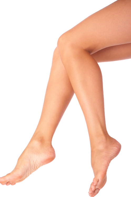 Full leg waxing ( 5 section )