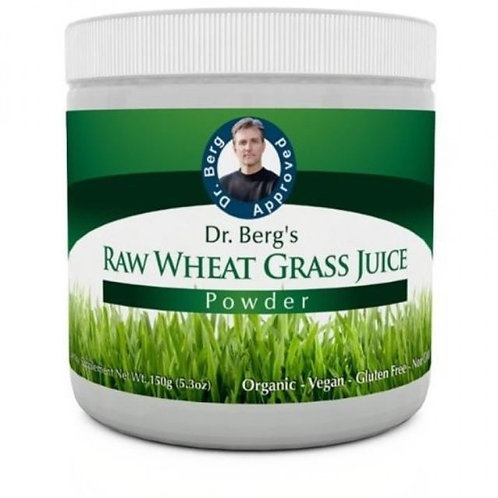 Rawwheat grass