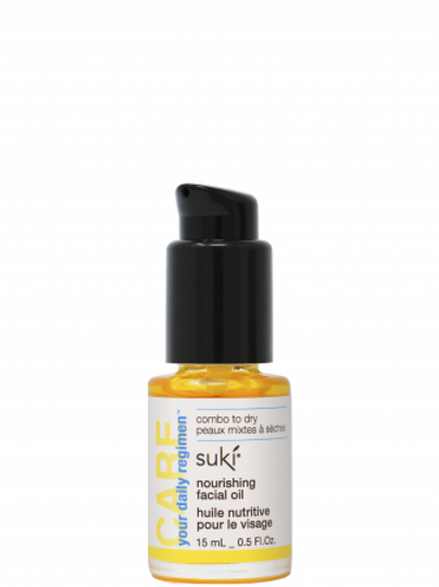 Suki Nourishing Facial oil
