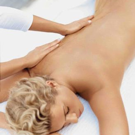 Classic Massage -  Gift Card