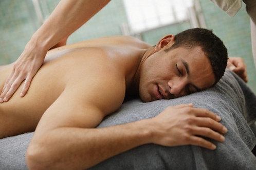 Wellbeing massage Gift Card