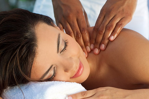 Buy 5 Relief Body Massage sectin, and  Get 6 section