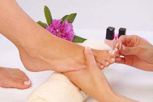 Basic Pedicure  Gift Card