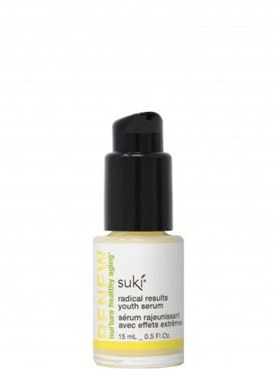 Suki – Radical Results Youth Serum, 15 ml