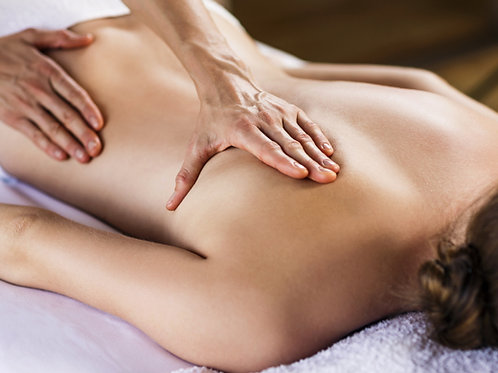 Buy 5 Classic Massage Section and get 6 section