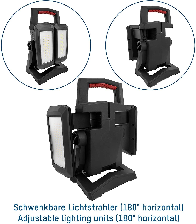Ansmann HS4500R Duo