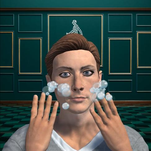 ULOS - Kinect Game