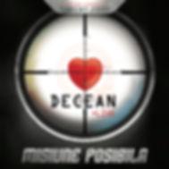 Decean Misiune Posibila Live Album