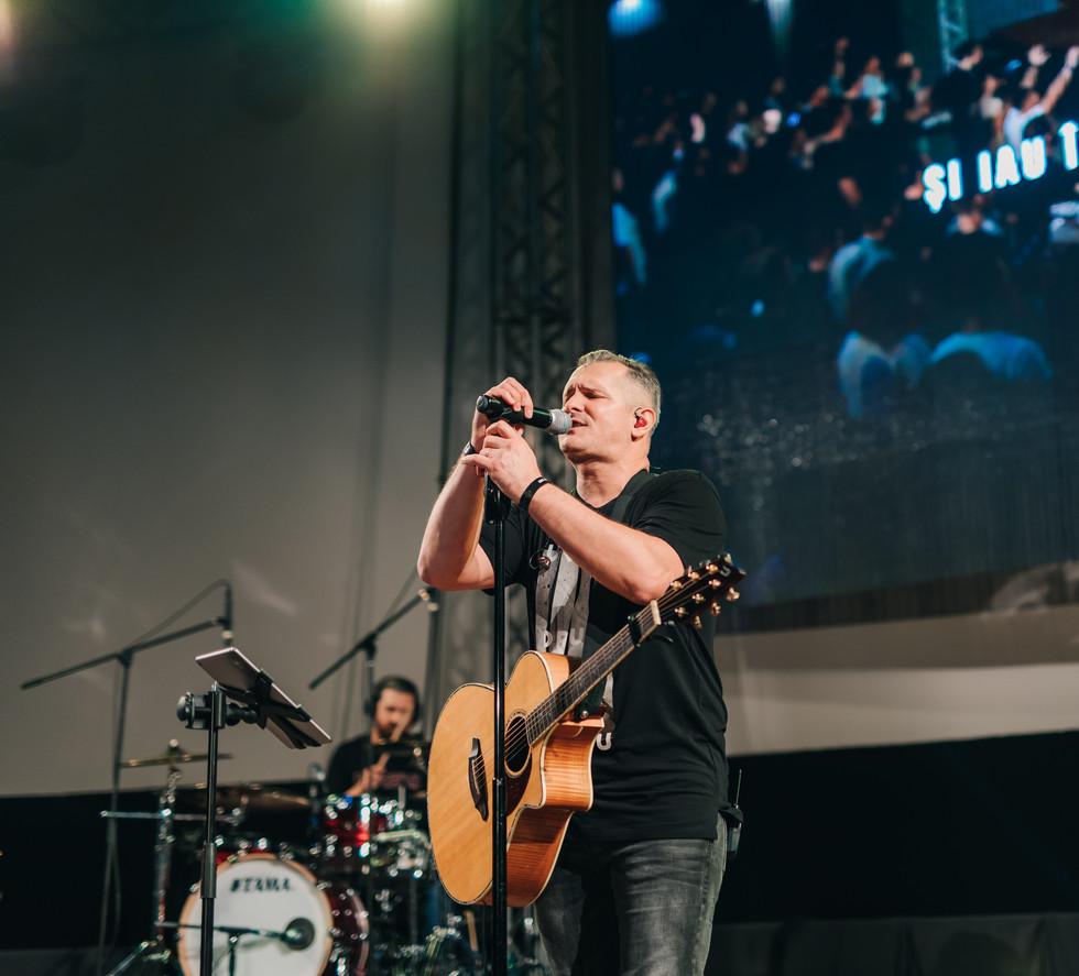 Pastor Nick