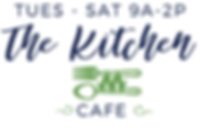 new The Kitchen logo pack transparent(1)