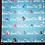 Thumbnail: Personalized Sirena Blanket