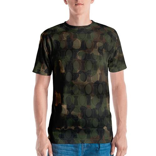 Men's Guam Camo T-shirt
