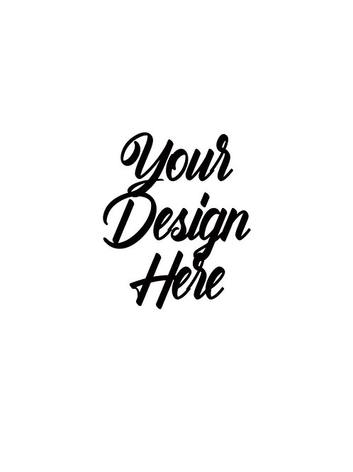 Custom Personalized Blanket: Your Design