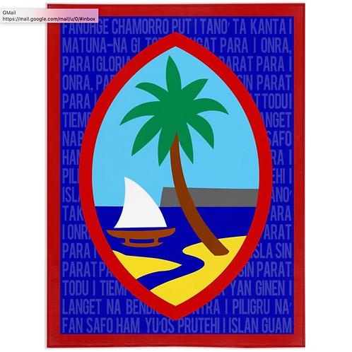 Fanohge Flag Blanket