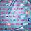 Thumbnail: Personalized Travelers Blanket