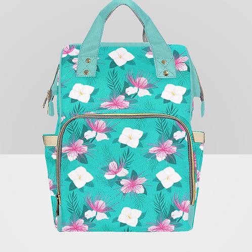 Guåsali + Åtkapares Backpack with Handle