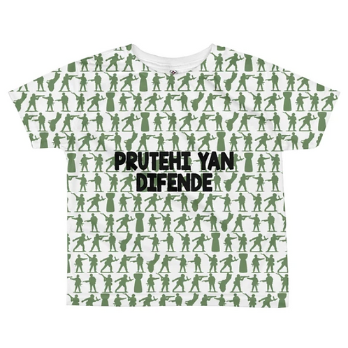 Difende T-shirt
