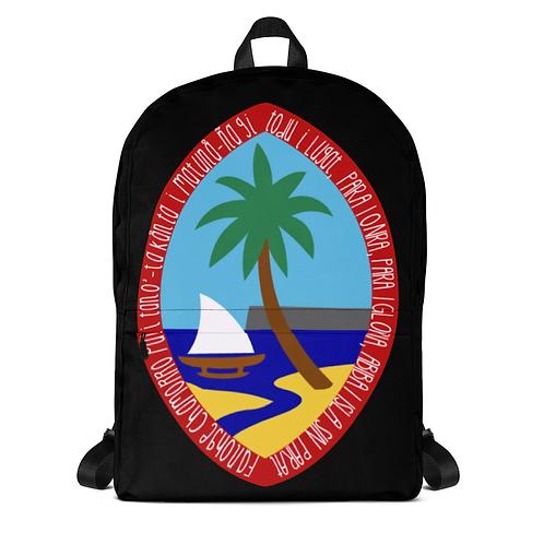 Fånohge Backpack