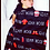 Thumbnail: Personalized Firefighter Blanket
