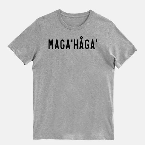 Maga' Håga Påtgon Tee| Åttelong