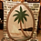 Thumbnail: Personalized Camo Guam Seal Blanket