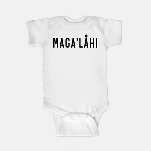 Maga' Låhi Onesie