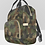 Thumbnail: Camo Backpack with Handle