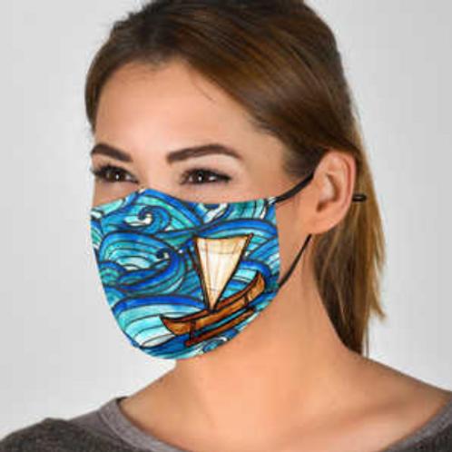 Proa + Nåpu Face Mask