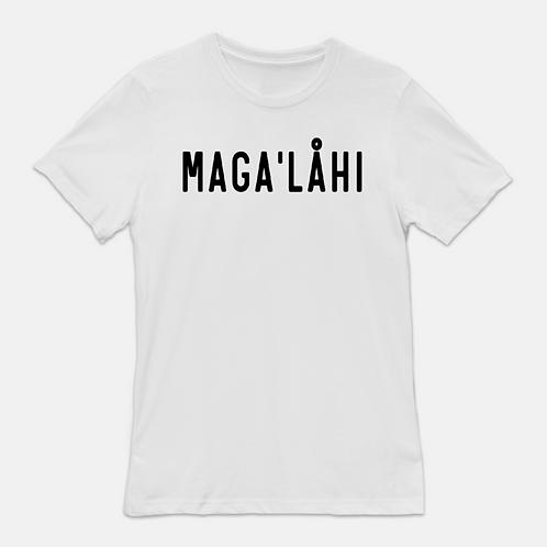 Maga' Låhi Påtgon Tee| Åttelong