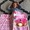 Thumbnail: Personalized Donut Blanket