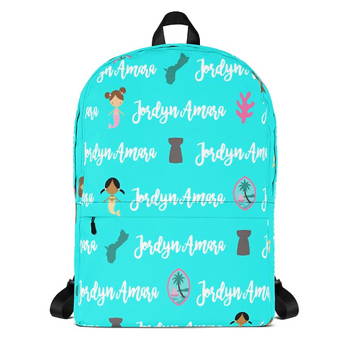 Sirena Backpack