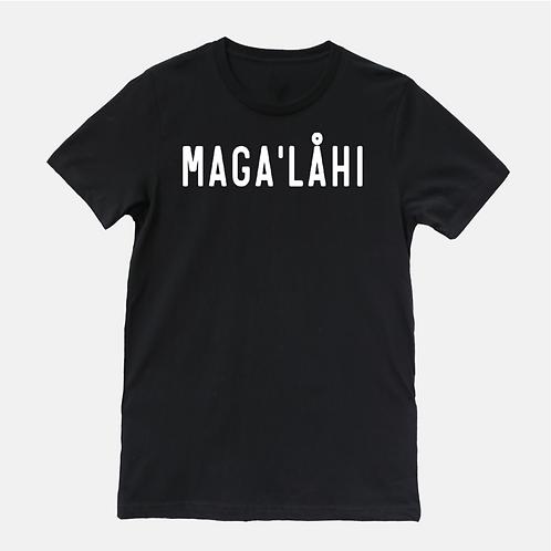 Adult Maga' Låhi Tee| Åpaka