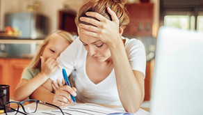ADHD Tips for Learning at Home