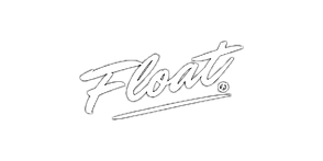 this is the float life logo for bob's stoke shop