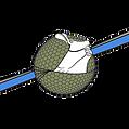 this is armor-dilloz logo for bob's stoke shop