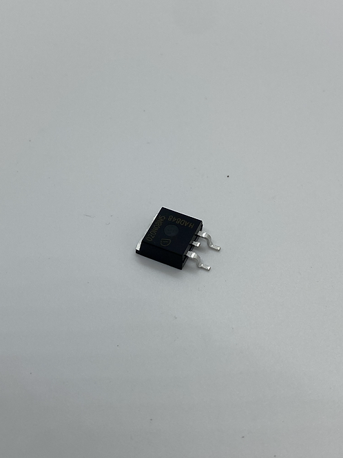 80v MOSFET for BMS